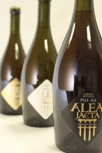 Alea Jacta 75cl - Las tres - (3)